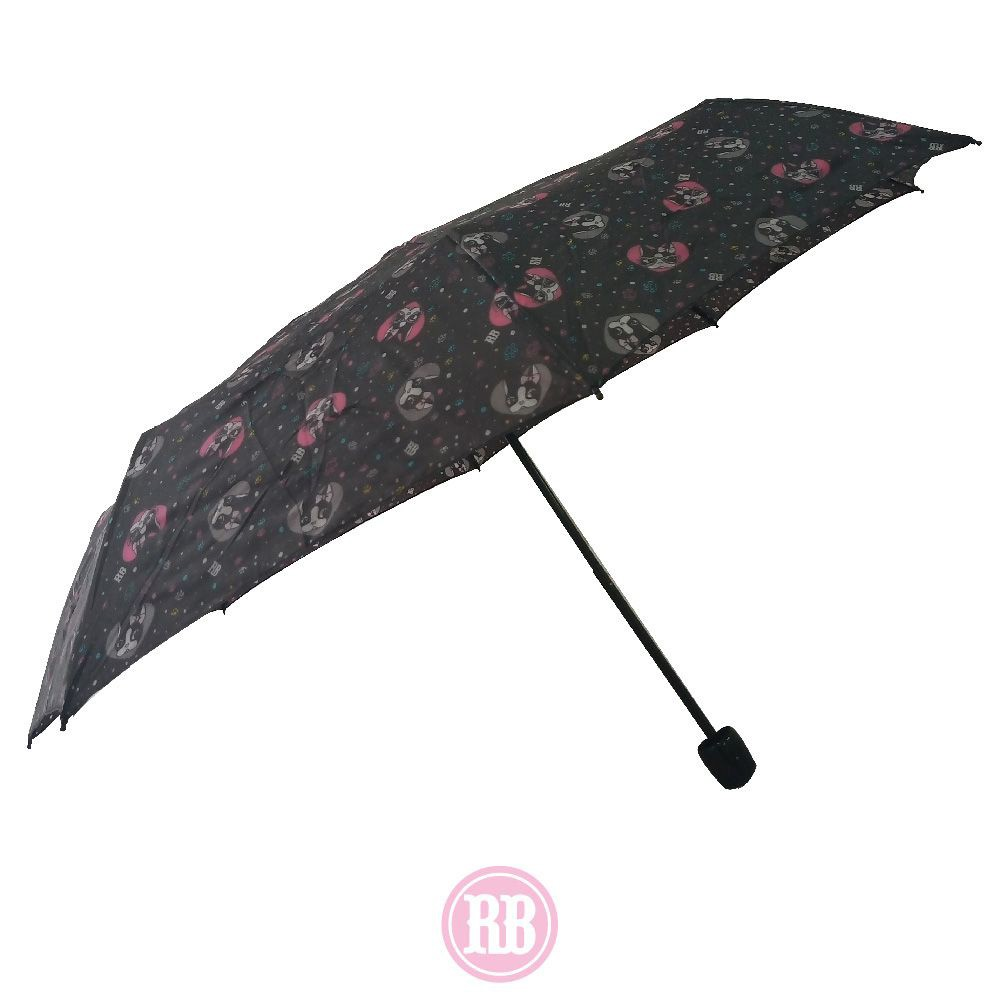 Gift Box - Mochila + Estojo + Pompom + Guarda-chuva