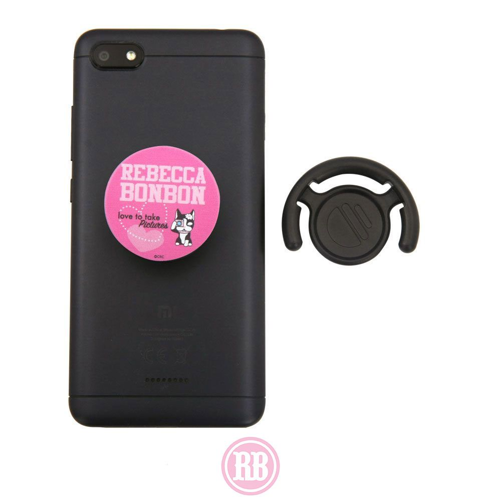 Popsocket Rebecca Bonbon Love Pictures | RB0036