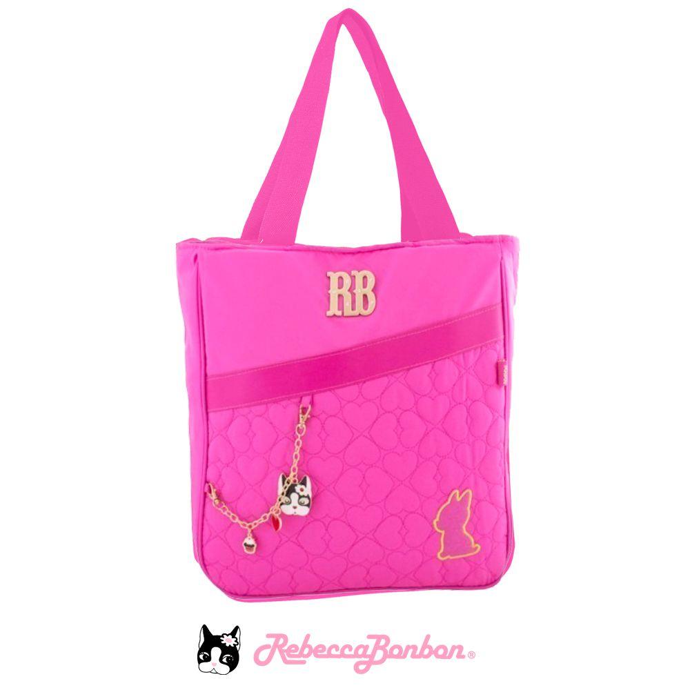 Tote Bag com Compartimento para Notebook RB6293