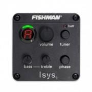 Captador Pré Amplificador Fishman OEM ISY 301 p/ Violão