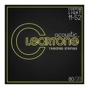 Encordoamento Cleartone Violão 0.11