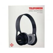 Headphone Telefunken TF-H300
