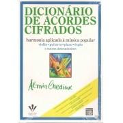 Método Dicionário de Acordes Cifrados - Almir Chediak