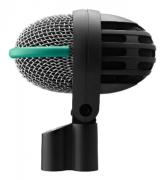 Microfone AKG D112 MKII Dinâmico para Bumbo