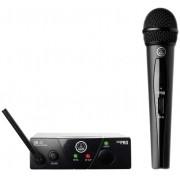 Microfone AKG S/ Fio WMS40 Mini Vocal Set