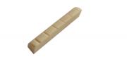 Pestana/Nut de Plástico para Violão de Aço