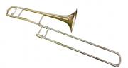 Trombone de Vara Ideal com Estojo