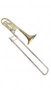 Trombone de Vara Ideal com Rotor