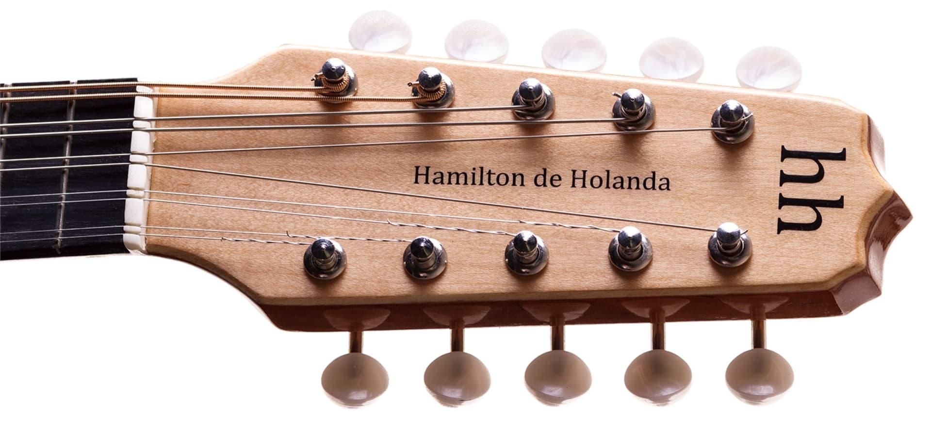 Bandolim Rozini Hamilton de Holanda - RB25