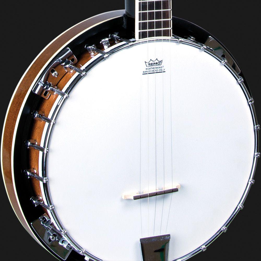 Banjo Americano Strinberg - WB-50