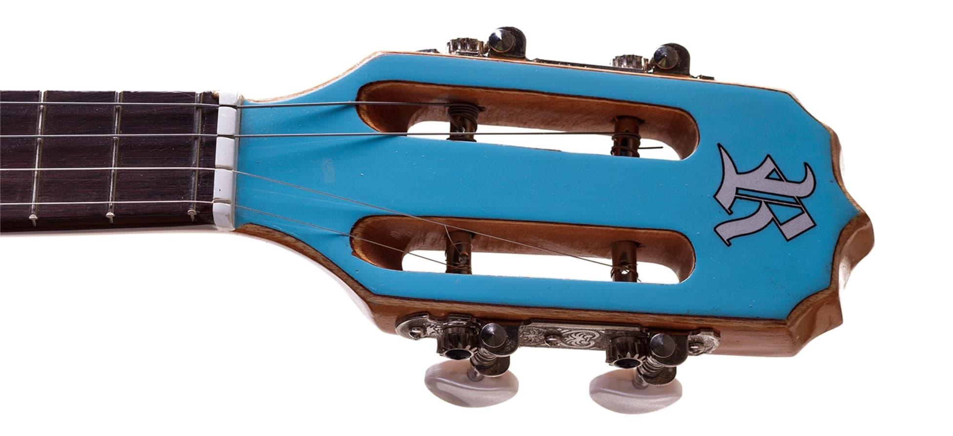 Banjo Cavaco Rozini Studio Caixa Larga Elétrico Colorido - RJ11