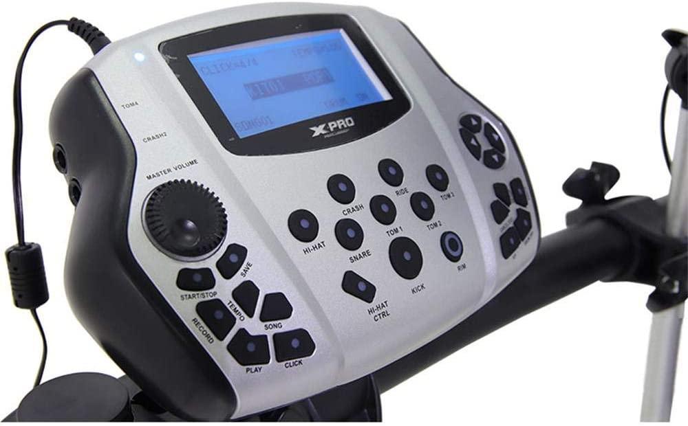 Bateria Eletrônica X-Pro ED10