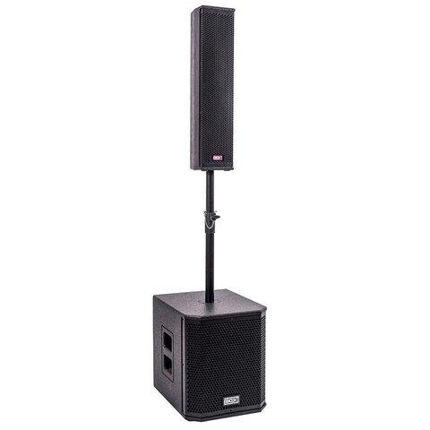 Caixa Boxx CO-02 Sistema de Coluna