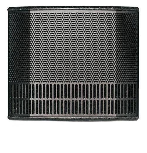 Caixa DB Technologies ES 802 PA System