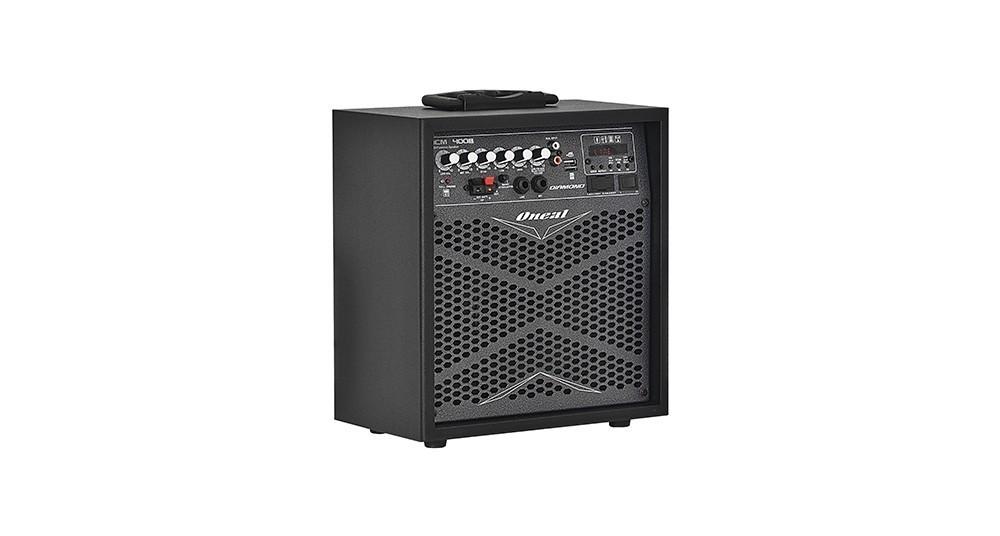 Caixa Multiuso Oneal OCM 4008