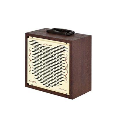 Caixa Oneal Acústica OCM 2910B Vintage 110w
