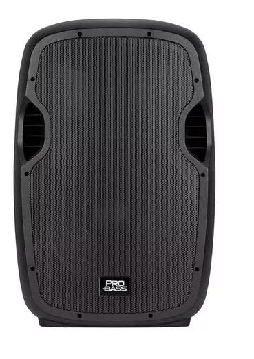 Caixa Pro Bass Elevate 115