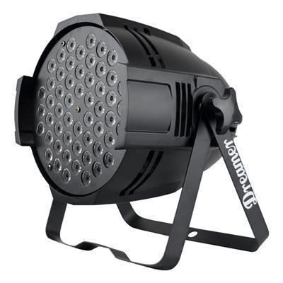 Canhão LED PAR64 Dreamer LP-04 RGBW