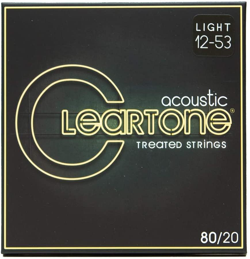 Encordoamento Cleartone Violão 0.12