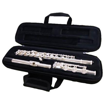 Flauta Transversal Ideal com Estojo