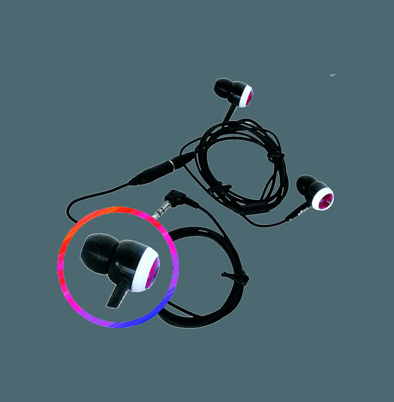 Fone de Ouvido YOGA CD1C