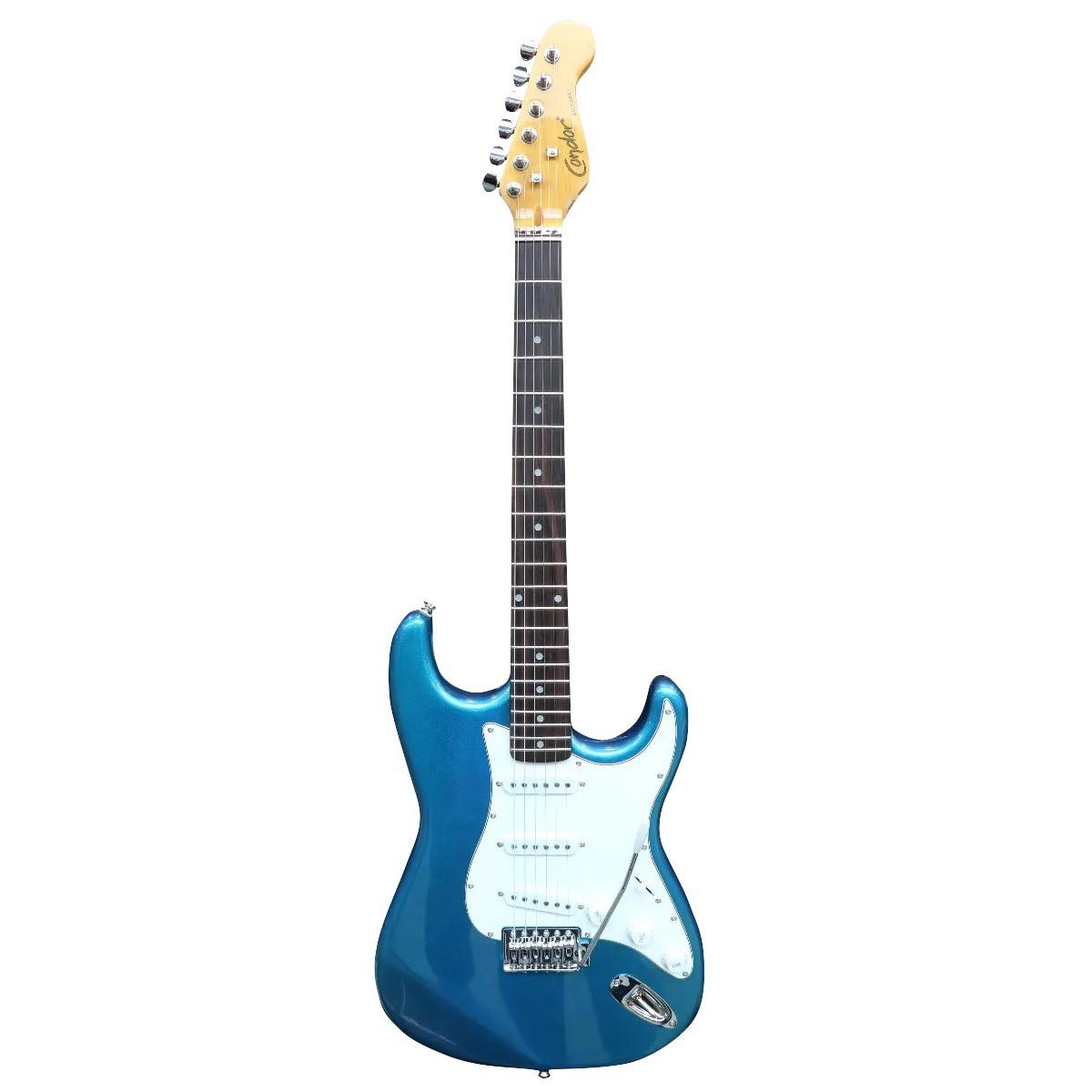 Guitarra Condor Strato RX20s