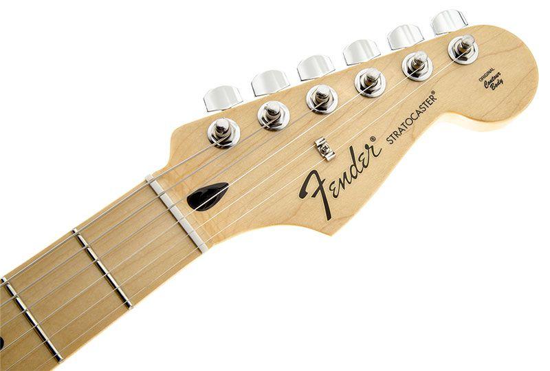 Guitarra Fender Stratocaster Standard Top Plus