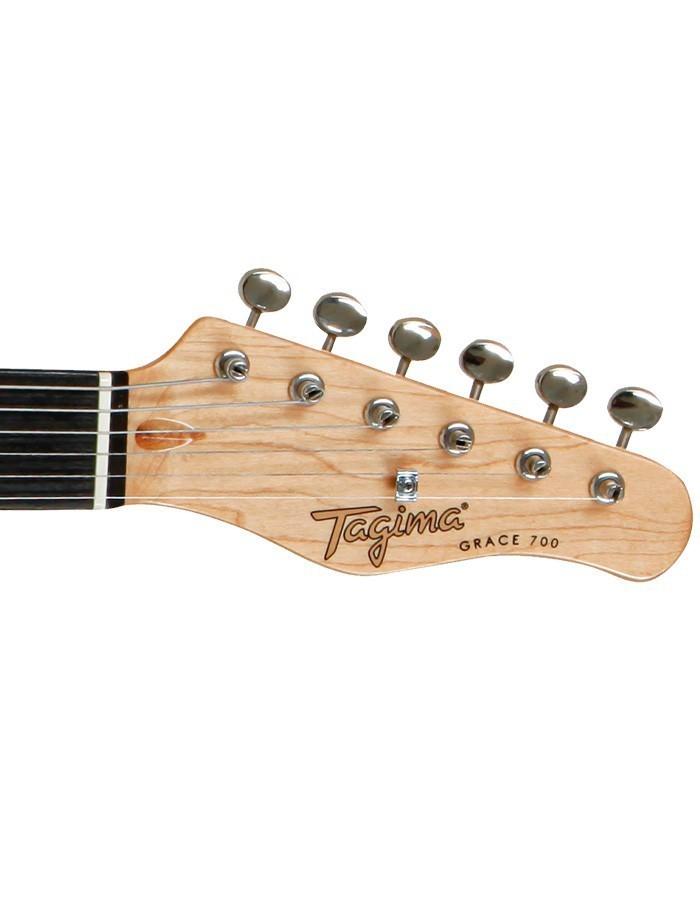 Guitarra Tagima Grace 700 - Cacau Santos Signature