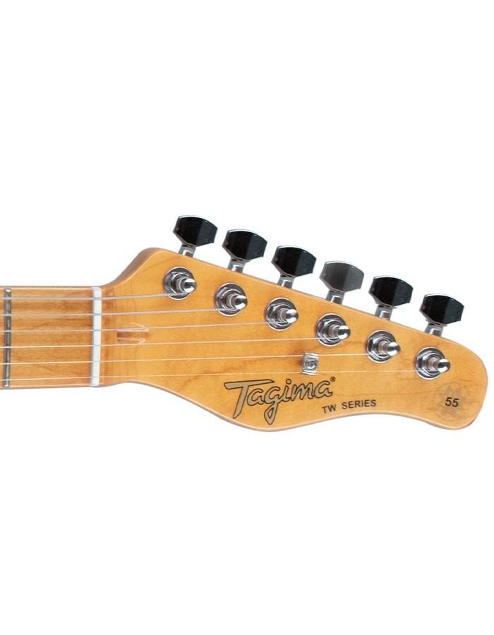 Guitarra Tagima Telecaster TW-55