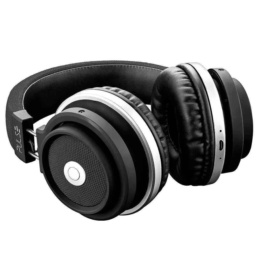 Headphone MultiLaser PULSE S/ Fio Bluetooth