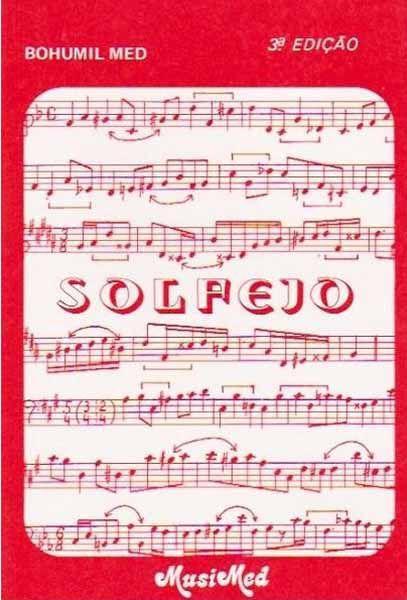 Método Solfejo - Bohumil Med