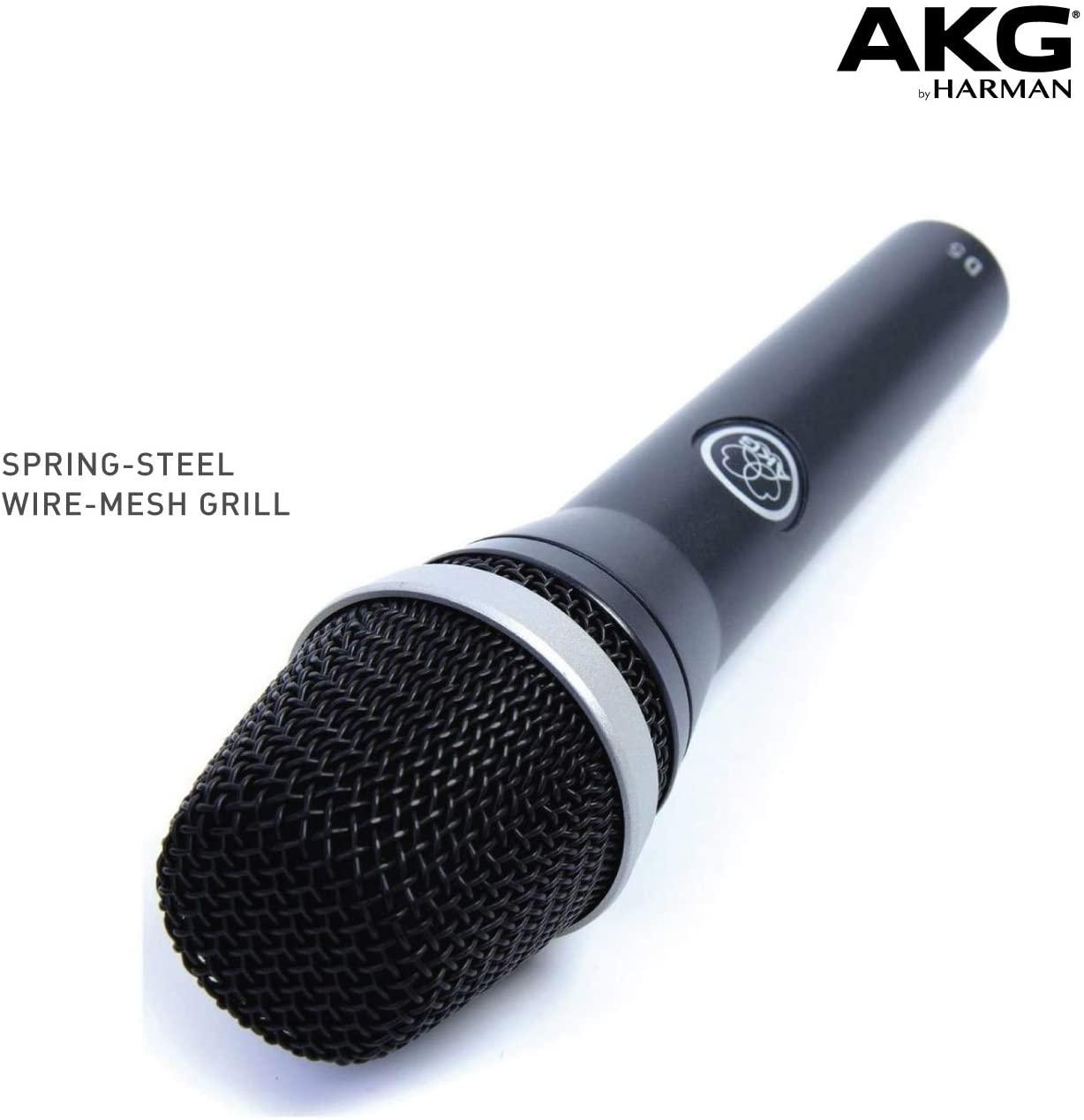 Microfone AKG D5