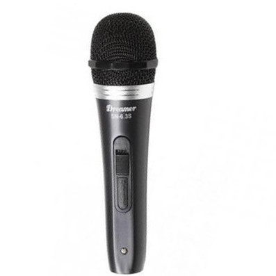 Microfone Dreamer SN 6.3S