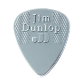 Palhetas Jim Dunlop Nylon Standard .60mm