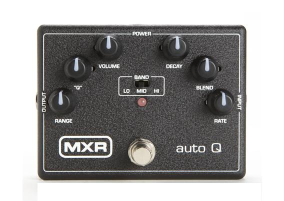 Pedal MXR Auto-Q