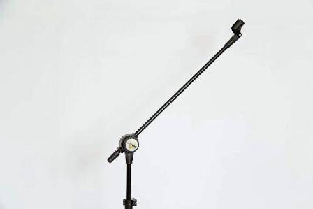 Pedestal de Microfone Vector PMV-100
