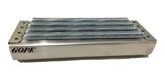 Reco Reco GOPE - 4 molas em alumínio