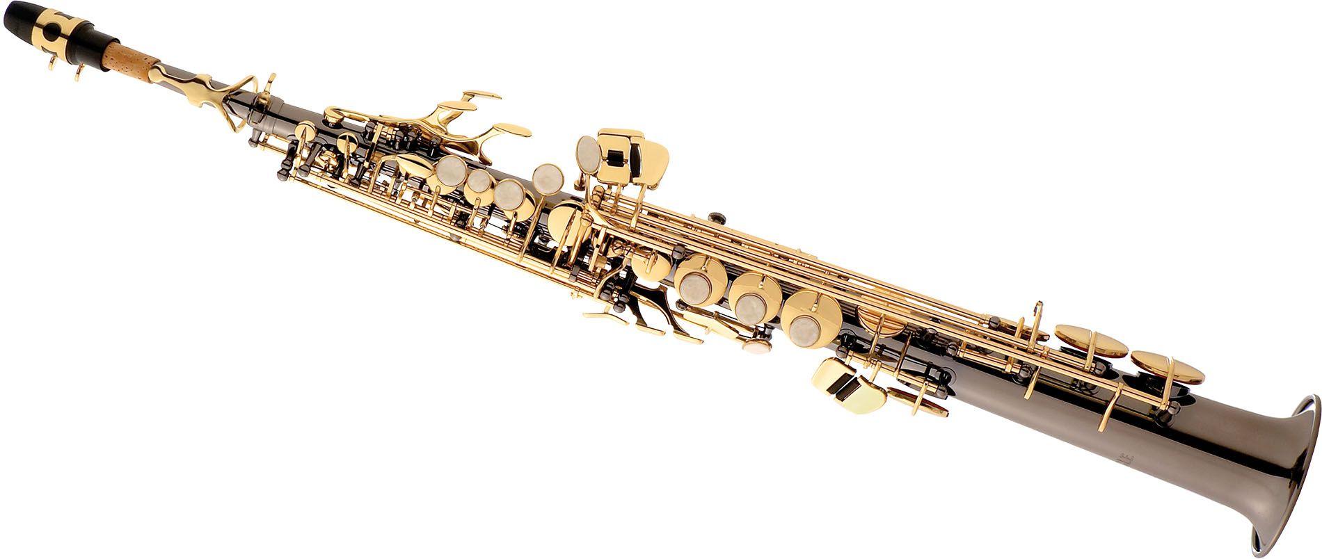 Saxofone Eagle Soprano SP-502