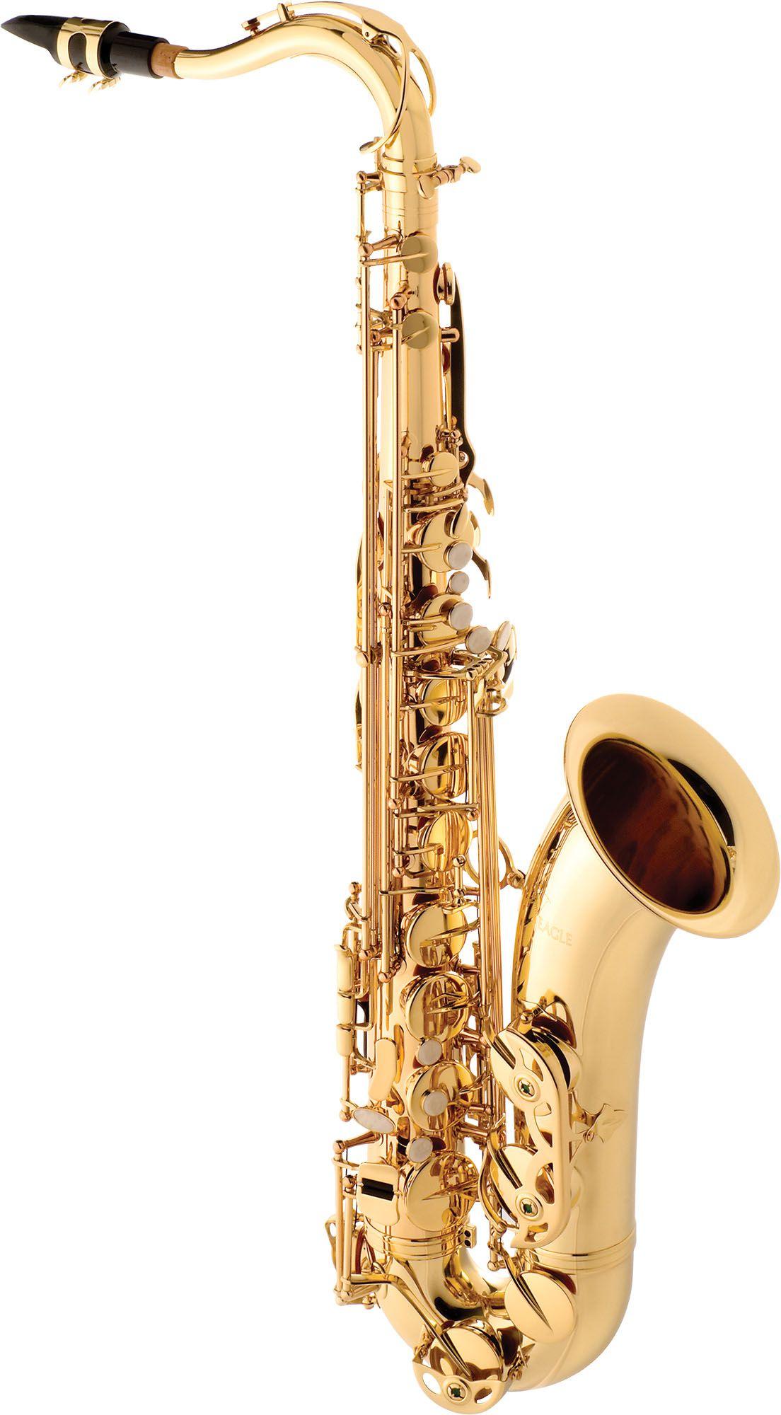 Saxofone Eagle Tenor ST 503