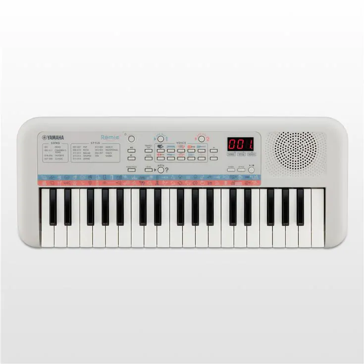 Teclado Infantil Yamaha PSS-E30