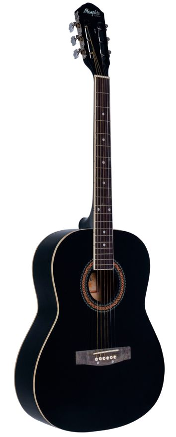 Violão Memphis Aço AC40