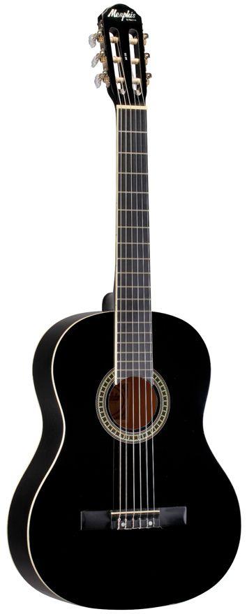 Violão Memphis Nylon AC39