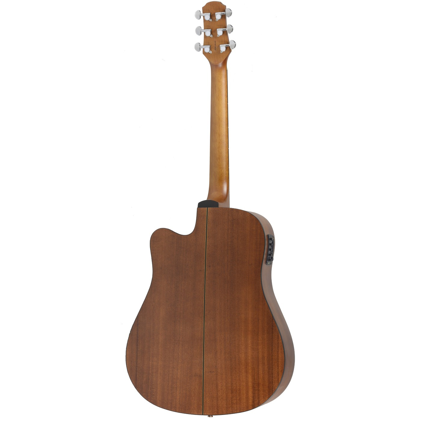 Violão Strinberg SD200 Natural