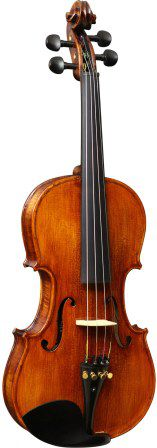 Violino EAGLE 4/4 VK644 Envelhecido