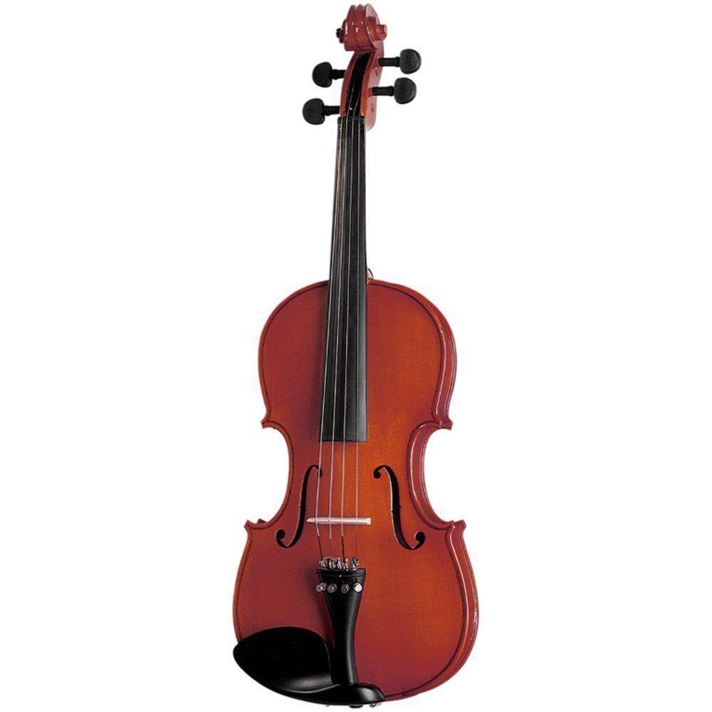Violino Michael 3/4 VNM30 Envernizado