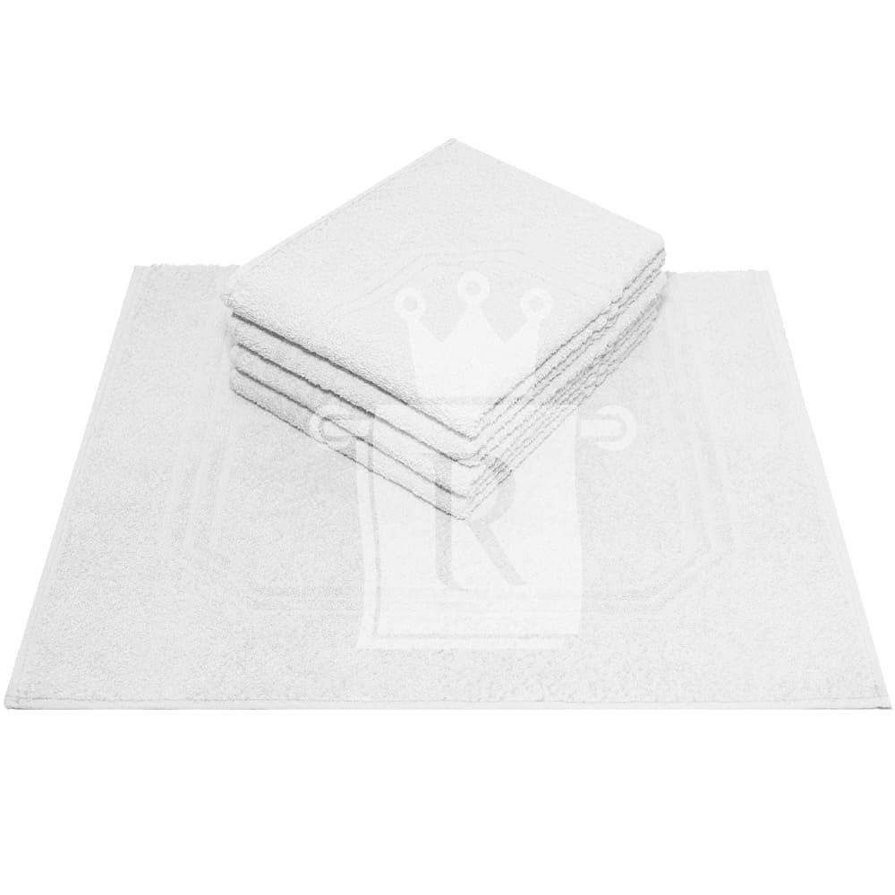 Kit Com 06 Toalhas De Rosto Linha Profissional 50X80cm ENGOTEX