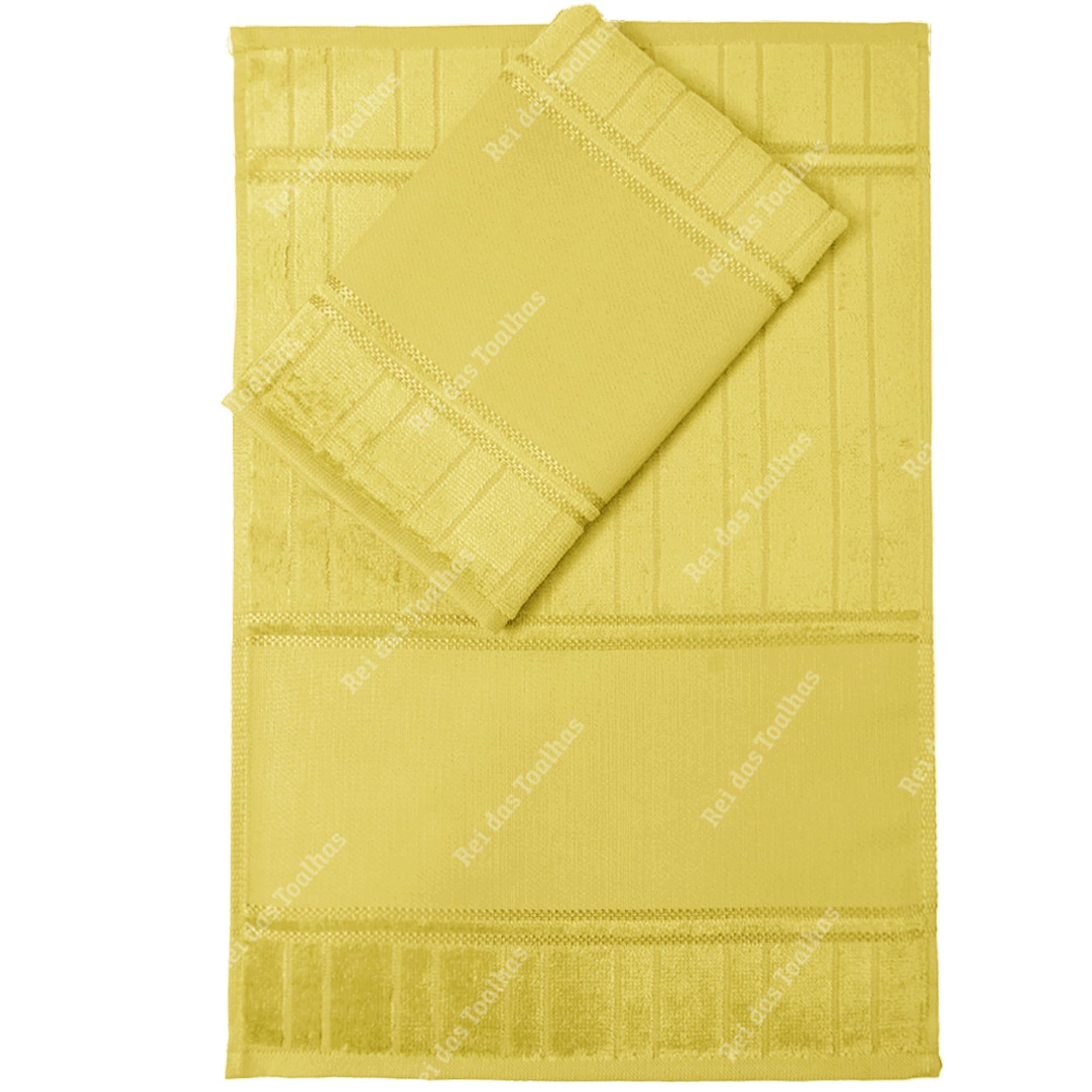 Kit Com 12 Lavabos Para Pintar Velour Artesanalle 30X45cm DOHLER