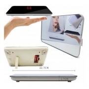 Balança Portátil Digital Eletrônica Espelho Peso Até 150kg