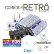 CONSOLE RETRO  RECALBOX BREVIT V6 ``DRAGONBLAZE´´128GB