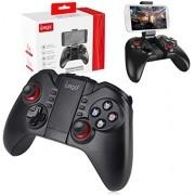 Controle Bluetooth de jogo Para Smartphone PG-9068